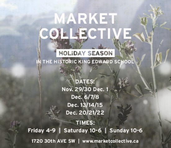 Market Collective Holiday Market