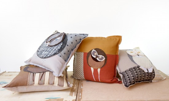 Tracey Cameron Creative / Canadian Owls Collection