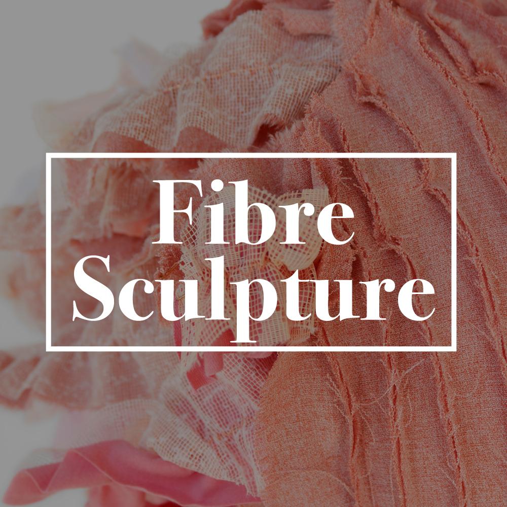 Fibre Sculptures