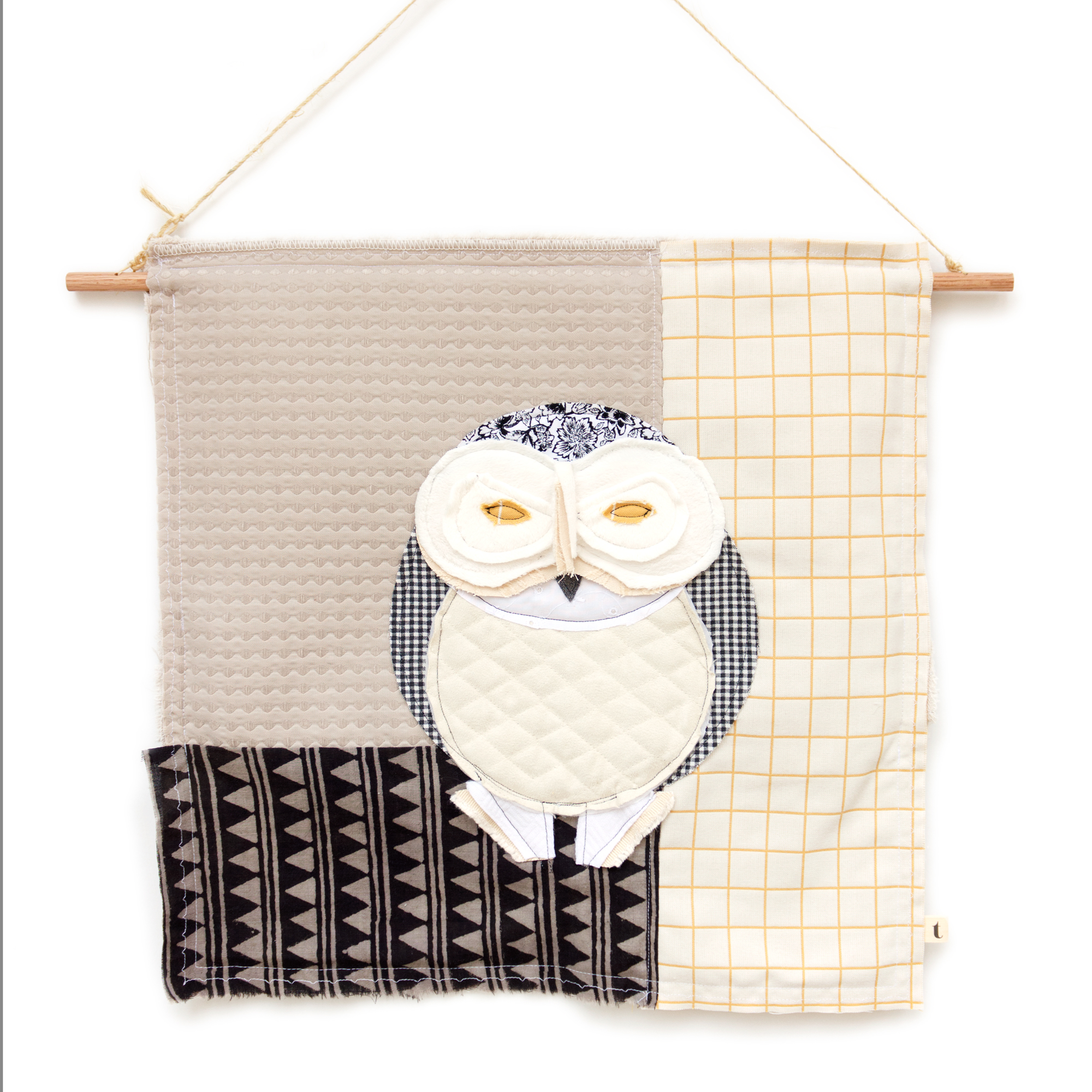 snowy-owl-wall-hanging
